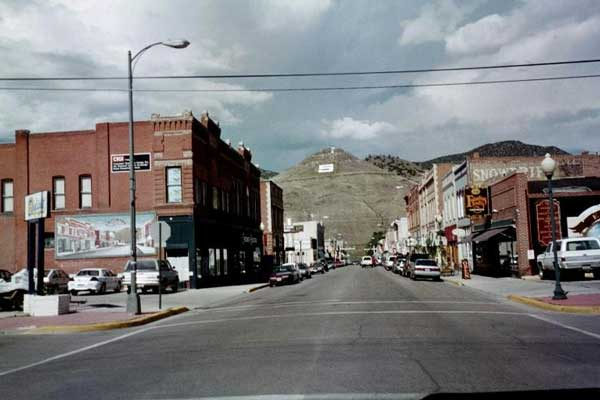 Chaffee County Colorado Salida Photos